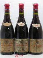 Vosne-Romanée 1er Cru Aux Beaumonts Vieilles Vignes Dominique Laurent 2005