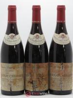 Volnay 1er Cru Caillerets Ancienne Cuvée Carnot Bouchard Père & Fils 2005