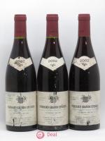 Pommard 1er Cru Grands Epenots Michel Gaunoux (Domaine) 2002