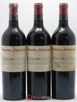 Domaine de Chevalier Cru Classé de Graves 2005