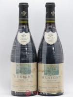 Musigny Grand Cru Jacques Prieur (Domaine) 2006