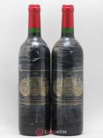 Château Palmer 3ème Grand Cru Classé 1999
