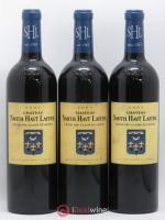 Château Smith Haut Lafitte Cru Classé de Graves 2005