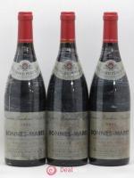 Bonnes-Mares Grand Cru Bouchard Père & Fils 2006