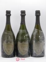 Dom Pérignon Moët & Chandon 2002