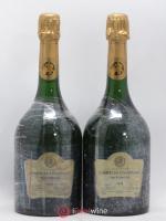 Comtes de Champagne Taittinger 1996