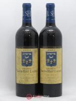 Château Smith Haut Lafitte Cru Classé de Graves 2004