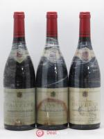 Chambertin Clos de Bèze Grand Cru Clos de Bèze Faiveley (Domaine) 2008