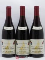Vosne-Romanée 1er Cru Au Dessus des Malconsorts Gilles Remoriquet 2012
