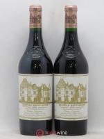 Château Haut Brion 1er Grand Cru Classé 2001