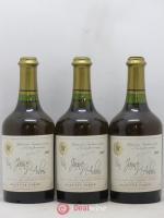 Arbois Vin jaune Auguste Pirou 1995