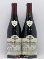 Gevrey-Chambertin Claude Dugat 2012