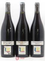 Bourgogne Pinoterie Prieuré Roch Pure 2017