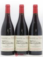IGP Pays du Vaucluse (Vin de Pays du Vaucluse) Domaine des Tours E.Reynaud 2015