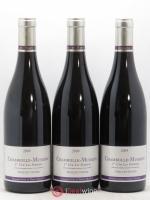Chambolle-Musigny 1er Cru Les Sentiers Vieilles vignes Anne et Hervé Sigaut 2009