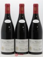 Gevrey-Chambertin Vieilles Vignes Denis Bachelet (Domaine) 2012