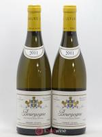 Bourgogne Leflaive (Domaine) 2011