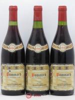 Pommard Clavelier 1996