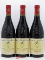 Châteauneuf-du-Pape Bosquet des Papes Cuvée Chantemerle 1995
