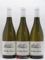Pouilly-Fuissé Domaine Des Vignerais 2017