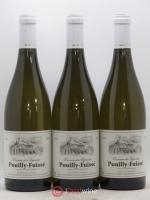 Pouilly-Fuissé Domaine des Vignerais 2018