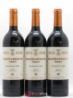 Rioja DOCa Marques De Murrieta Ygay Reserva 2001