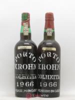 Porto Krohn Colheita 1966