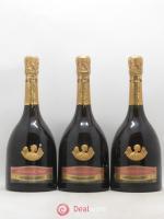 Brut Champagne Sourire de Reims Henri Abele 1998