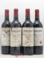 Margaux Château Vincent 2003