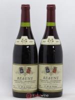 Beaune 1er Cru Les Bressandes De Saissey 1989