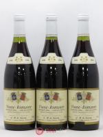 Vosne-Romanée 1er Cru Les Suchots De Saissey 1990