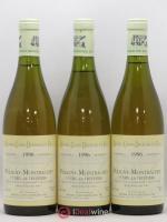 Puligny-Montrachet 1er Cru La Truffiere Colin Deleger 1996