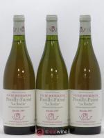 Pouilly-Fuissé La Roche Guffens Heynen 1997