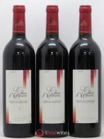 Coteaux du Languedoc Le Mas de l'Ecriture 1999