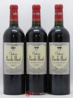 Château Barde Haut Grand Cru Classé 1999