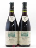 Beaune 1er Cru Clos de la Féguine Jacques Prieur (Domaine) 1999