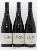 Saumur-Champigny Thierry Germain Selection 2007