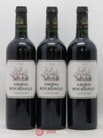 Amiral de Beychevelle Second Vin 2010