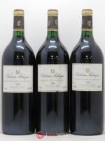 Premières Côtes de Bordeaux Château Malagar 1989