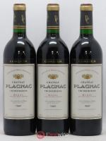 Médoc Château Blagnac 1990