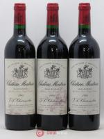 Château Montrose 2ème Grand Cru Classé 1995