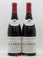 Corton Grand Cru Le Corton Bouchard Père & Fils 2005
