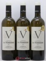 Château La Verriere 2011