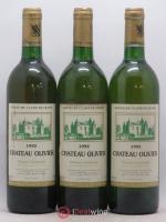 Château Olivier Cru Classé de Graves 1992