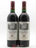 Château Taillefer 2001