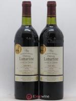 Cahors Lamartine Cuvée du Tertre 1998