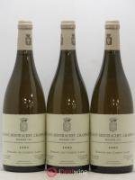 Puligny-Montrachet 1er Cru Champgain Comtes Lafon (Domaine des) 2002