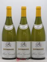 Bourgogne Albert Grivault 2007