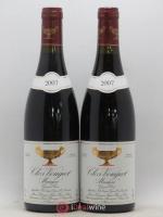 Clos de Vougeot Grand Cru Gros Frère & Soeur Musigni 2007