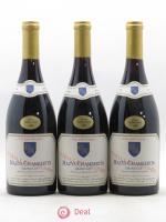 Mazis-Chambertin Grand Cru Pierre Naigeon (Domaine) Vieilles vignes 2004